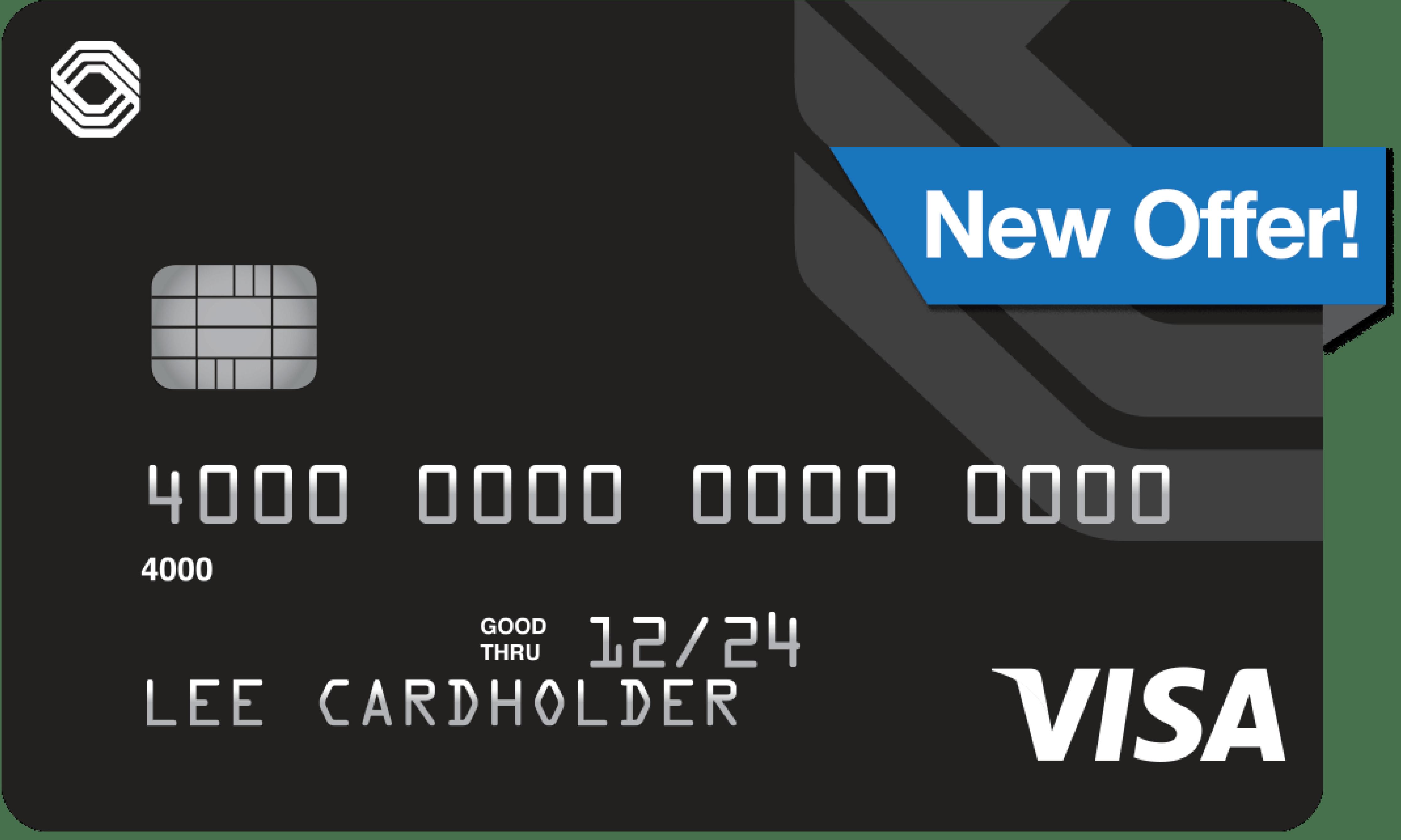 Visa Credit Card Login >> Credit Cards