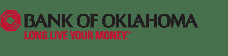 Bank of Oklahoma es un banco con sede en Oklahoma y presta servicios en Oklahoma City, Tulsa, Norman, Broken Arrow, Edmond, Moore, Midwest City, Enid, Muskogee, Bartlesville, Owasso y en otras comunidades de todo el estado.