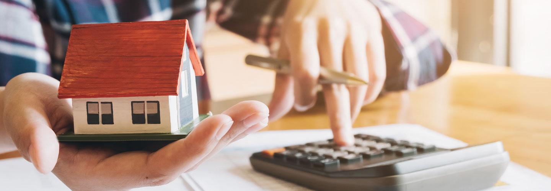 Refinanciamiento de hipoteca