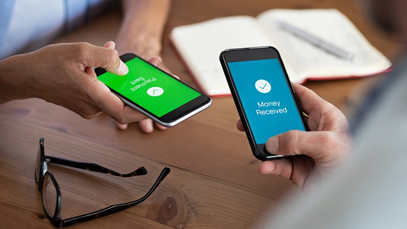 Payment apps are here to stay. Is your money safe?