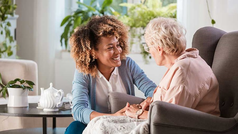 Have you saved enough for your long-term care?