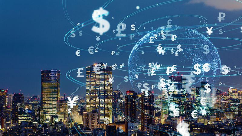 Global leaders weighing minimum corporate tax